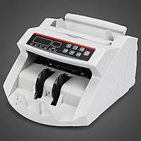 Машинка для счета денег MHZ MG2089 c детектором UV, фото 10