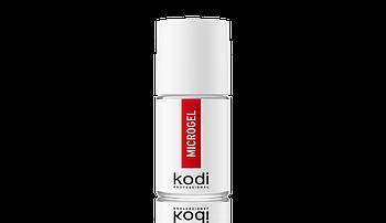 Microgel Kodi для укрепления натуральной ногтевой пластины 15 мл