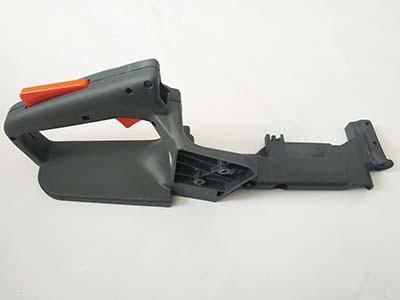 Ручка управления бензопилы Oleo-Mac GS 35 (оригинал)
