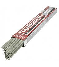 Электроды HAISSER E6013 4 мм 5 кг