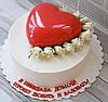Торты ко Дню Валентина, фото 3