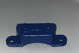 130-1001015-В Кронштейн передней опоры двигателя