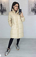 Куртка женская теплая, фото 1