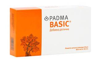 PADMA BASIC (60 капсул), PADMA Украина