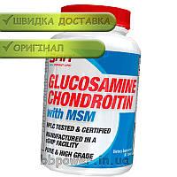 SAN Glucosamine Chondroitin MSM 90 tabs