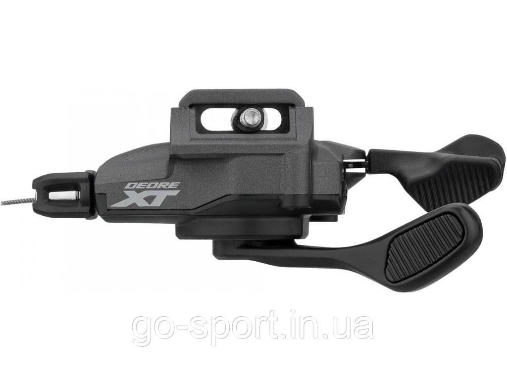 Манетка Shimano XT SL-M8100-IR I-Spec EV 12spd Right
