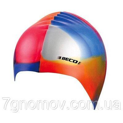 Шапочка для плавания силиконовая BECO 7391 399