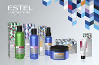 Косметика для волос Estel – особенности и разновидности продукции