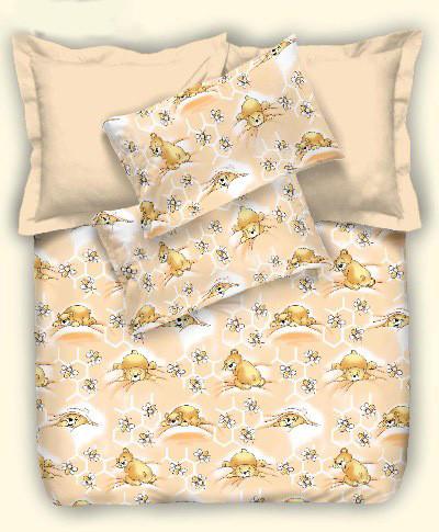 Постельное белье для детей 221202