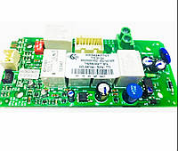 Плата силовая Ariston ABS VLS QH артикул 65180096 оригинал (пр-во Италия) код товара: 7332