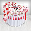 Кенди бар на День Влюбленных. Кенди бар на 14 февраля, фото 5