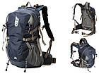 Рюкзак Pentagram 35 L, Каркасна спинка, для туризму, велоспорту та міста, фото 2