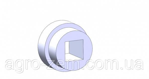Втулка (лоток удобрений на кв. вал) СЗМ-4‒09.192