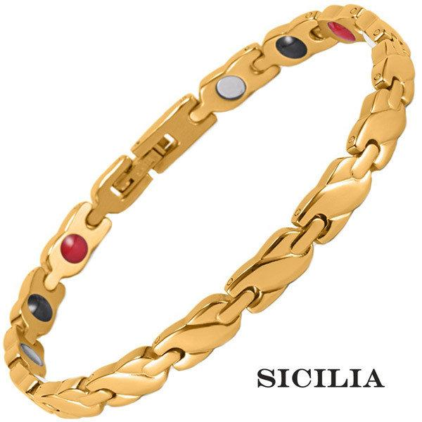 Магнитный браслет Сицилия