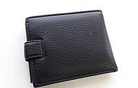 Мужское портмоне с искусственной кожи Balisa W52-209 черный Купить портмоне оптом недорого Одесса 7 км, фото 5