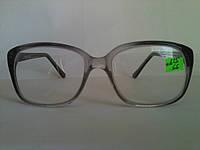 Очки для зрения  в пластиковой оправе, мужские