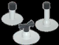 Воронка водосточная ТПО 100-110-125 мм