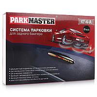 Парктроник ParkMaster 47-4-A Black