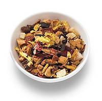 Чай фруктовый БАБУШКИН САД Роннефельдт/ GRANNY'S GARDEN Ronnefeldt, 100 г