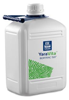ЯраВита БОРТРАК 150 (10 л) / Добриво YaraVita BORTRAC 150 (10 л)