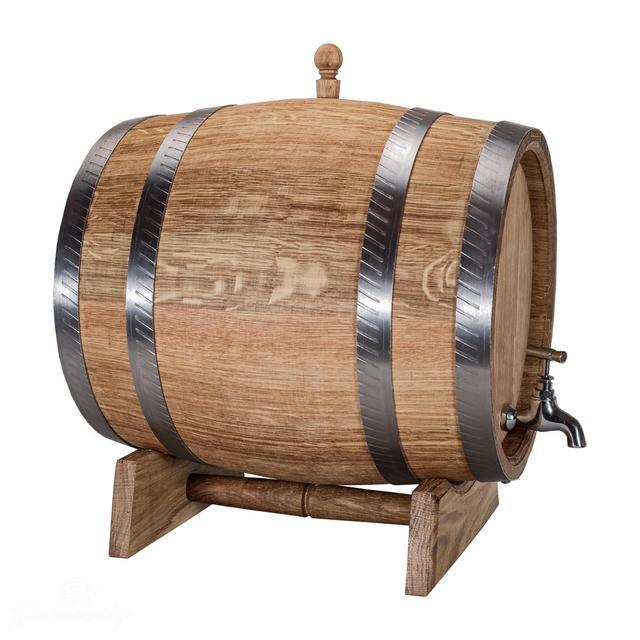 Дубові діжки й кухоль для напоїв Fassbinder™
