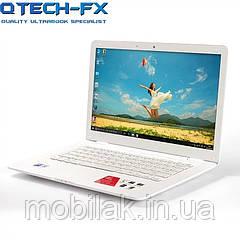 Ноутбук QTECH-FX L7-8500 8/500 Гб