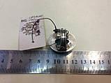 Бірюза в сріблі кільце овал з бірюзою розмір 18,5., фото 6
