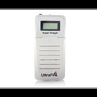 Зарядний пристрій 2*18650 Ultrafire WF200, фото 1