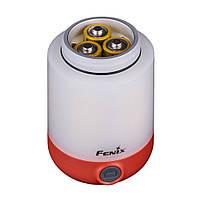 Ліхтар кемпінговий Fenix CL23 червоний, фото 1