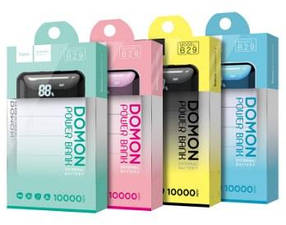 Power Bank HOCO 10000Ah Domon B29