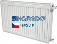 Стальной радиатор KORADO 22 тип 400х400 (нижнее подключение)