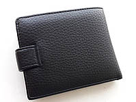 Мужское портмоне с искусственной кожи Balisa W56-208В черный Купить портмоне оптом недорого Одесса 7 км, фото 2