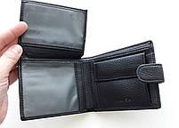 Мужское портмоне с искусственной кожи Balisa W56-208В черный Купить портмоне оптом недорого Одесса 7 км, фото 4