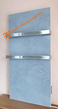Основные преимущества керамического полотенцесушителя Flyme 600T