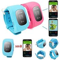 Детские Умные Часы Smart Baby Watch Q50 с функцией Отслеживания, фото 2