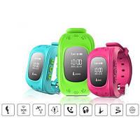 Детские Умные Часы Smart Baby Watch Q50 с функцией Отслеживания, фото 4