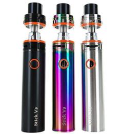 Вейп SMOK Stick V8 Kit 3000mAh vape pen