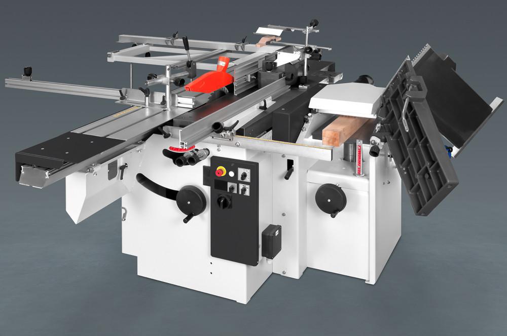 Комбинированный станок Robland NLX 310-410 Pro