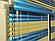 Горизонтальные алюминиевые жалюзи любого цвета под заказ, фото 4