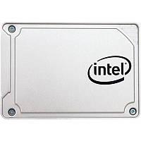 "Накопитель SSD 256GB Intel 545s 2.5"" SATAIII TLC (SSDSC2KW256G8X1)"