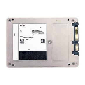 """Накопитель SSD 256GB Intel 545s 2.5"""" SATAIII TLC (SSDSC2KW256G8X1), фото 2"""