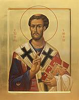 4 февраля – день памяти святого апостола Тимофея