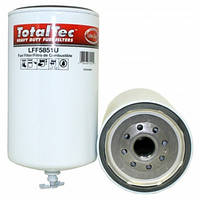 Фильтр топливный г/очистки с отстойником (ан. PL270 MANN), КамАЗ  (Luber Finer)