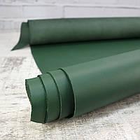 Кожа kapri зелёный (капри), фото 1