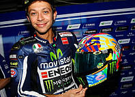 AGV Corsa Misano Limited Edition