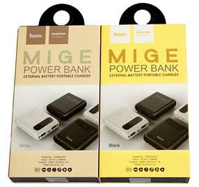 Power Bank HOCO 10000Ah Mige B20