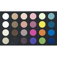 Atelier Make Up Профессиональная палитра теней (24 цвета) PAL24C