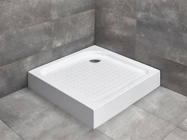 Піддон душовий RADAWAY Rodos C 90х90х16, 4K99155-04