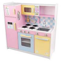 Детская кухня KidKraft United CША (53181)