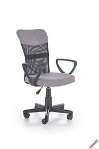 Компьютерное кресло TIMMY Нalmar Серый